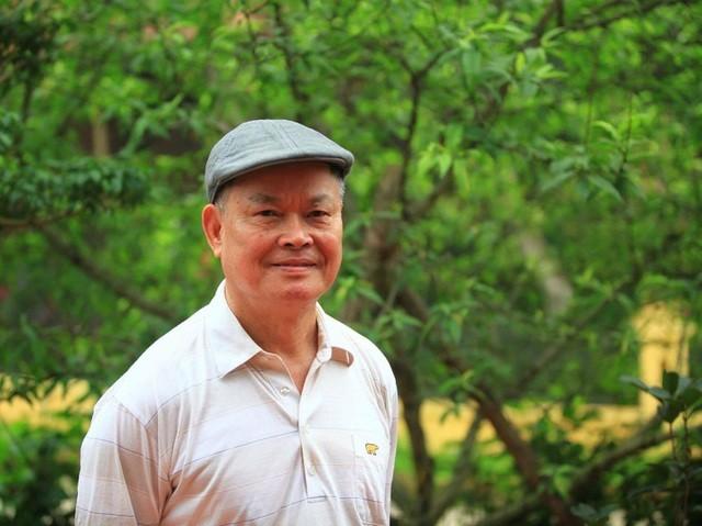 """""""Bác Cả"""" trong phim truyền hình Việt lâm trọng bệnh"""