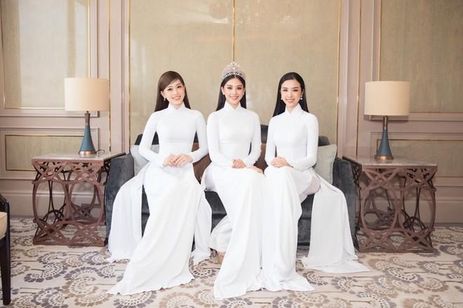 """Top 3 cuộc thi """"Hoa hậu Việt Nam 2018"""""""