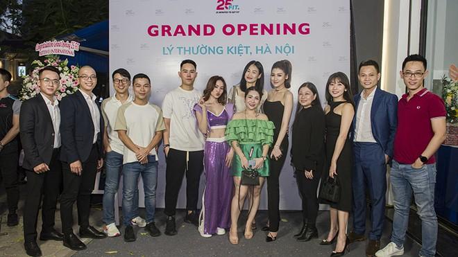 Lan Ngọc xuất hiện tại một sự kiện tại Hà Nội, thẳng thắn chia sẻ về việc cô luôn định hướng xây dựng hình ảnh bản thân một cách rất rõ ràng.