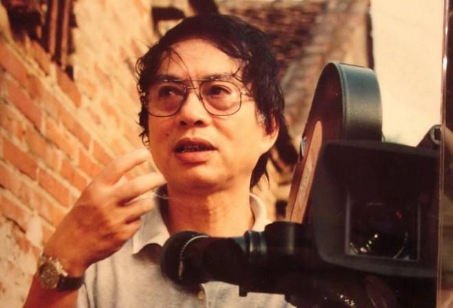 Đạo diễn NSND Đặng Nhật Minh
