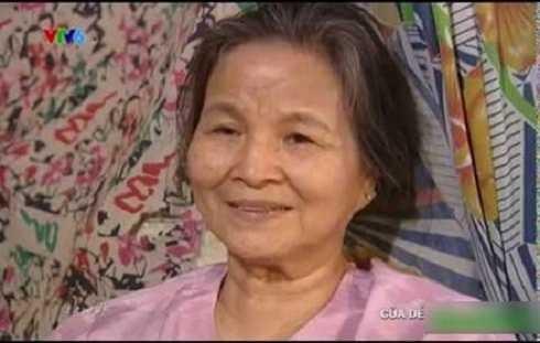 """NSƯT Hoàng Yến được """"đóng đinh"""" với các vai bà mẹ hiền lành, đôn hậu của màn ảnh Việt"""