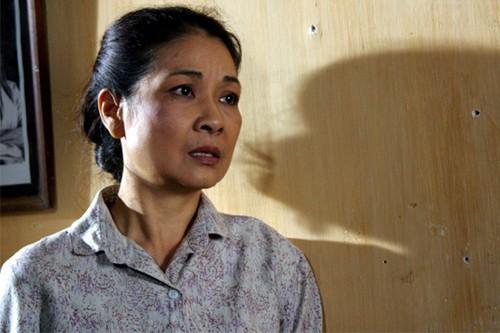 NSƯT Minh Phương bùi ngùi nhớ lại kỷ niệm từng có dịp làm con của NSƯT Hoàng Yến trong phim