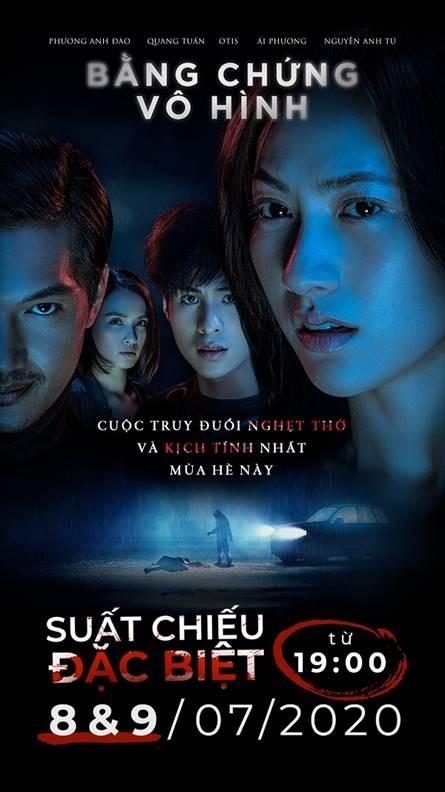 Bộ phim Việt chưa ra rạp đã được mua bản quyền phát hành ở 10 quốc gia
