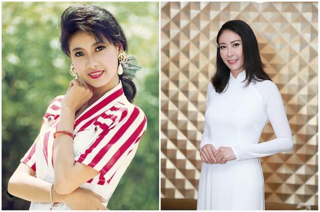 """Ba người đẹp ngồi """"ghế nóng"""" chấm thi """"Hoa hậu Việt Nam 2020"""" là ai?"""