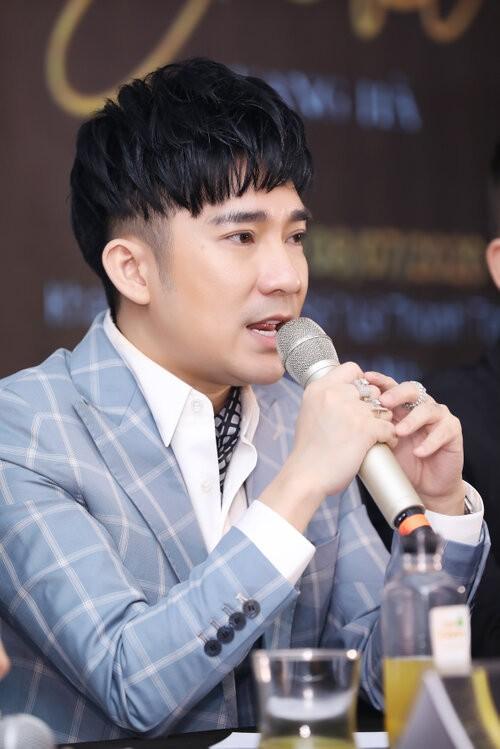 """Quang Hà sẵn sàng trở lại Cung Văn hóa làm show sau sự cố """"cháy Cung"""""""
