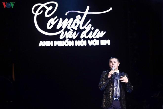 Kasim Hoàng Vũ trải lòng về nỗi nhớ dành cho nhạc sĩ Phú Quang