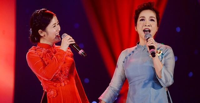 """Hồng Nhung và Mỹ Linh là hai trong số nhiều giọng ca thành danh từ sân chơi """"Giọng hát hay Hà Nội"""""""