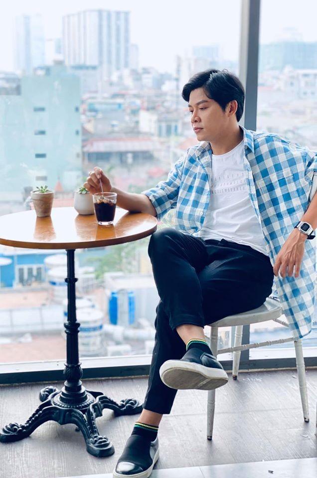 Bất ngờ trước thông tin cuộc hôn nhân của nhạc sĩ Nguyễn Văn Chung tan vỡ