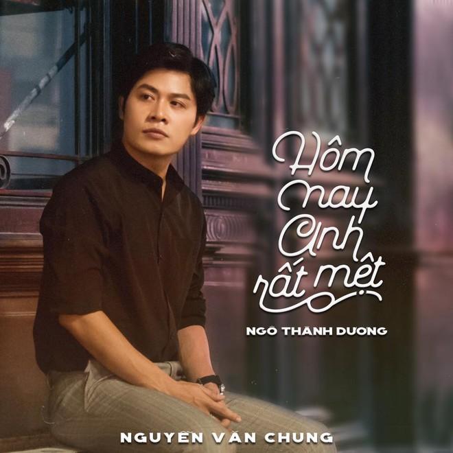 """Thêm một ca khúc """"mệt"""" khuấy đảo thị trường nhạc Việt"""