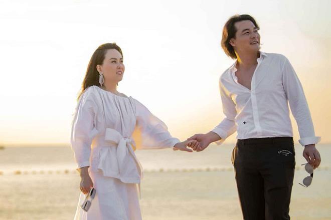 """""""Hậu"""" ly hôn, Quách Ngọc Ngoan và vợ cũ đều đã """"yên bề gia thất"""""""
