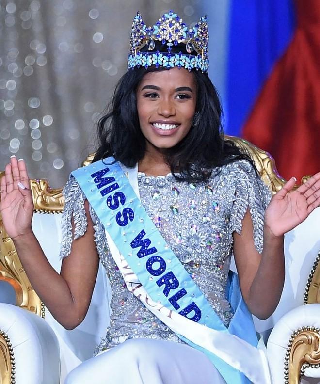 """""""Miss World 2019"""" Toni Ann Singh (Jamaica) sẽ có thêm một năm đương nhiệm"""