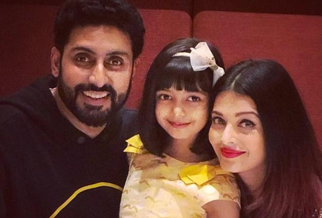 """""""Miss World 1994"""" Aishwarya Rai cùng chồng con cô đều bị nhiễm Covid-19 và hiện đang phải điều trị tại bệnh viện"""