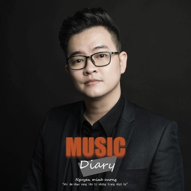 """Nhạc sĩ Nguyễn Minh Cường tiết lộ đặc biệt về ca khúc """"Hoa nở không màu"""" ảnh 3"""