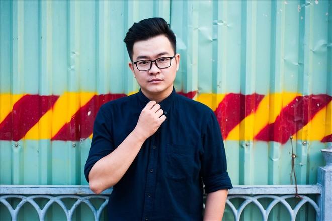 Nhạc sĩ Nguyễn Minh Cường