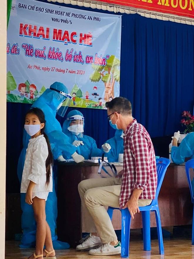 Ca sĩ Đoan Trang tự cách ly tại nhà, đã làm xét nghiệm SARS-Cov-2