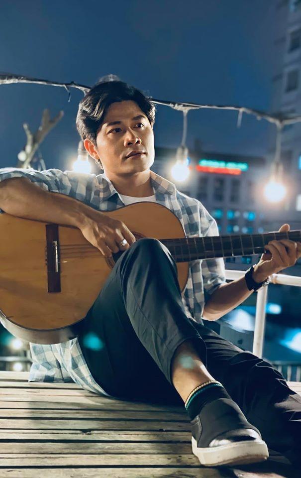 Nhạc sĩ Nguyễn Văn Chung sáng tác ca khúc cổ vũ tinh thần chống Covid-19 tại sân bay