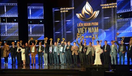 Vì sao khán giả thiếu mặn mà với Liên hoan phim quốc gia?