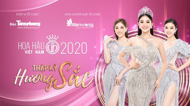 """Thực hư việc hoãn tổ chức thi """"Hoa hậu Việt Nam 2020"""""""