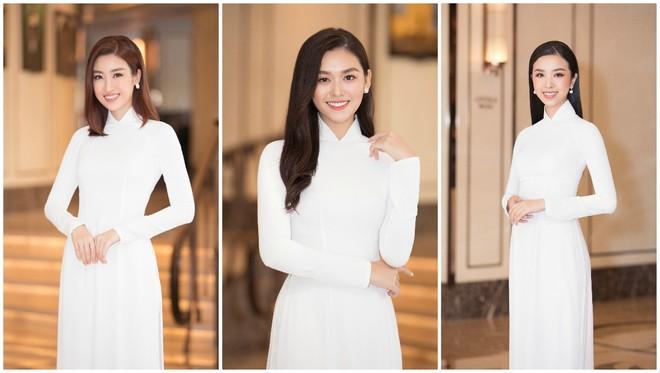 Nhiều người đẹp, Hoa hậu và Á hậu cũng chung tay góp sức quyên góp ủng hộ người dân Quảng Nam, Đà Nẵng
