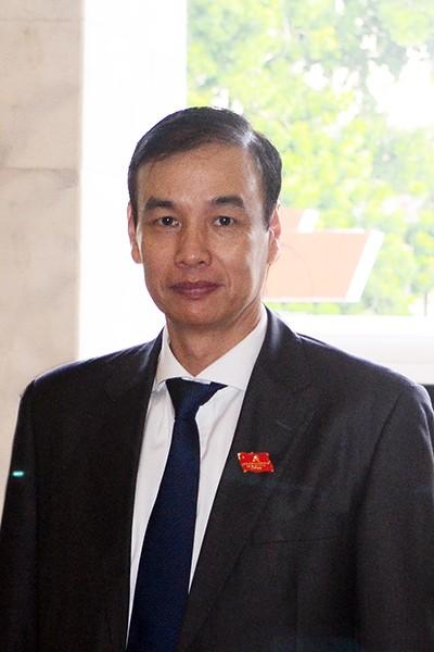 Hà Nội có 4 Phó Bí thư Thành ủy ảnh 3
