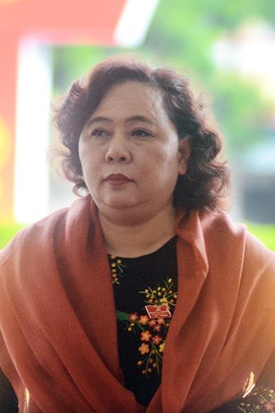 Hà Nội có 4 Phó Bí thư Thành ủy ảnh 2