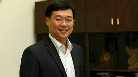 Bí thư thứ nhất Trung ương Đoàn, Chủ tịch Hội Sinh viên Việt Nam Lê Quốc Phong