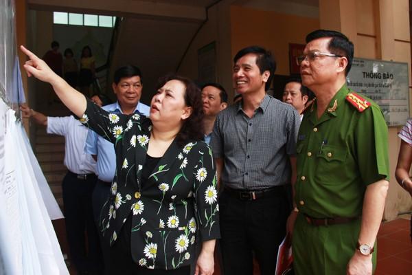 Chuẩn bị công tác bầu cử tại Hà Nội: Nghiêm túc, đúng luật, chính xác ảnh 1