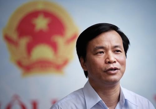 """Ông Nguyễn Hạnh Phúc không tin có chuyện """"chạy"""" vào Quốc hội"""