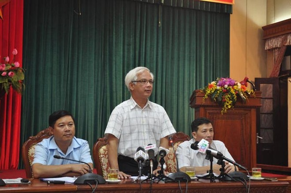 Ban Nội chính Thành ủy Hà Nội đánh giá tình hình tham nhũng diễn biến phức tạp