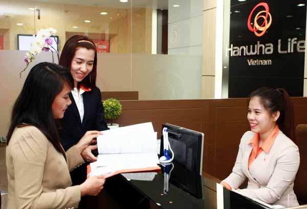 Hanwha Life Việt Nam cam kết sẽ đưa ra những dịch vụ tốt nhất (ảnh minh họa)