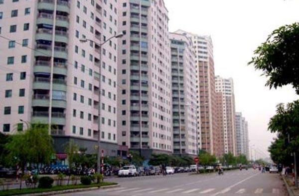 Theo quy định pháp luật, không được sử dụng căn hộ chung cư vào mục đích kinh doanh