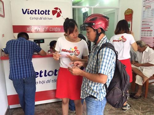 Tại Việt Nam, cho đến thời điểm hiện tại, tỷ lệ người trúng giải Jackpot khá cao