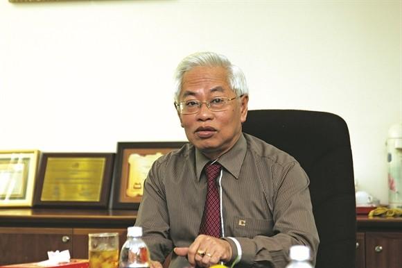 Ông Trần Phương Bình - nguyên Tổng giám đốc DongA Bank đã bị khởi tố bị can