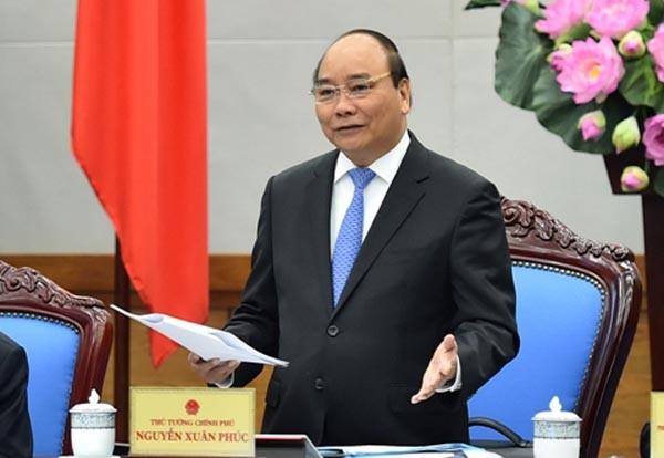 """Thủ tướng Nguyễn Xuân Phúc yêu cầu """"tiết kiệm từng đồng bạc của dân"""""""