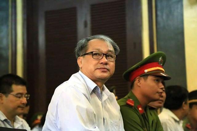 Bị cáo Phạm Công Danh bị tuyên phạt 30 năm tù, y án sơ thẩm
