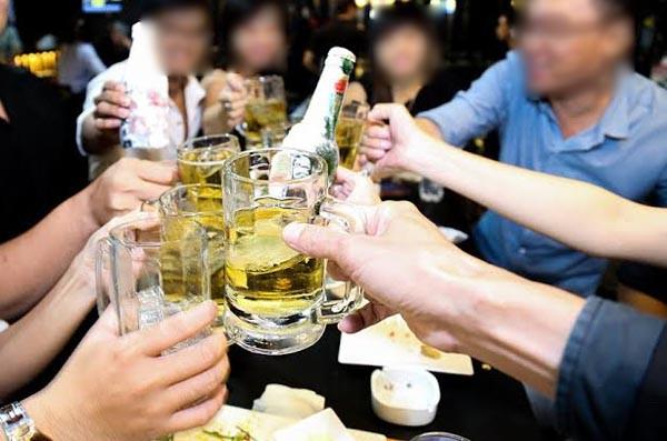 """Hà Nội nghiêm cấm lợi dụng dịp mít tinh, kỷ niệm ngày truyền thống để """"tiệc tùng"""" (ảnh minh họa)"""