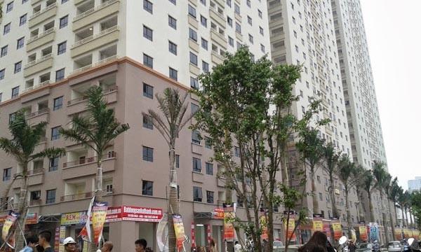 Thủ tướng yêu cầu: Hà Nội rà soát lại toàn bộ dự án cao tầng trong nội đô ảnh 1