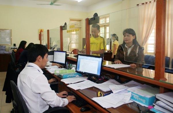 Cán bộ, công chức Hà Nội phải thực hiện đầy đủ quy định về đạo đức công vụ (ảnh minh họa)