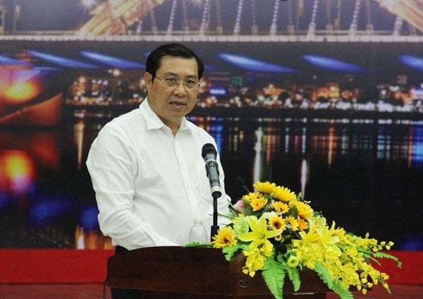 Đà Nẵng khẳng định ông Huỳnh Đức Thơ, Chủ tịch UBND TP Đà Nẵng kê khai tài sản đúng nguyên tắc