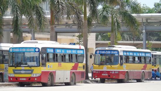 """Đã có kết luận về tố cáo """"gian lận hồ sơ"""" đấu thầu cung cấp dịch vụ xe buýt ở Hà Nội"""