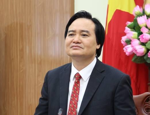 Bộ trưởng Phùng Xuân Nhạ lý giải việc sẽ chuyển giáo viên từ biên chế sang hợp đồng ảnh 1