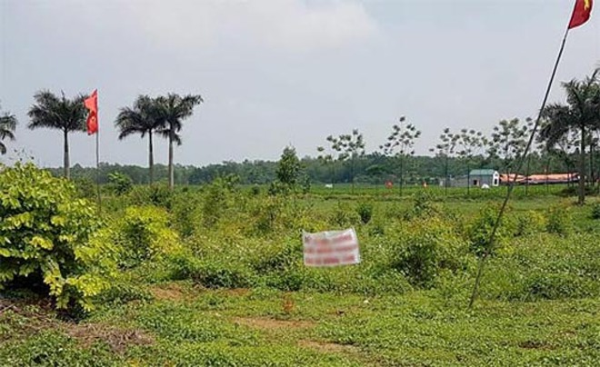 Đã làm rõ quá trình quản lý, sử dụng đất đai ở Đồng Tâm, Mỹ Đức