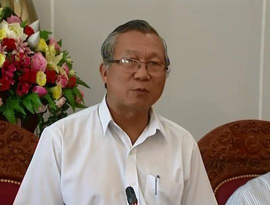 Nguyên Chủ tịch UBND tỉnh Gia Lai Phạm Thế Dũng đã có vi phạm nghiêm trọng đến mức phải thi hành kỷ luật