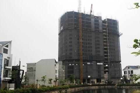 Hà Nội yêu cầu xử lý triệt để vi phạm tại 42 dự án bất động sản