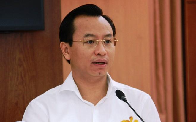 Vi phạm của Bí thư Thành ủy Đà Nẵng là nghiêm trọng