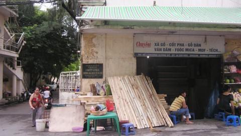 Hà Nội từng phát hiện nhiều trường hợp cho thuê, cho mượn nhà đất công sai quy định pháp luật