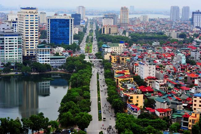 Thành phố đang tăng tốc các dự án trọng điểm, cải thiện bộ mặt đô thị