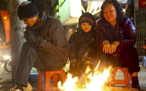 Miền Bắc đón đợt rét đậm, người dân cần chú ý phòng ngừa các bệnh về hô hấp