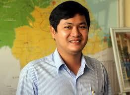 Giám đốc Sở KH-ĐT Quảng Nam Lê Phước Hoài Bảo đã có những vi phạm nghiêm trọng