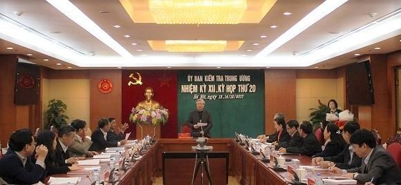 Nâng đỡ không trong sáng bà Trần Vũ Quỳnh Anh, Phó Chủ tịch Thanh Hóa phải chịu kỷ luật nghiêm khắc